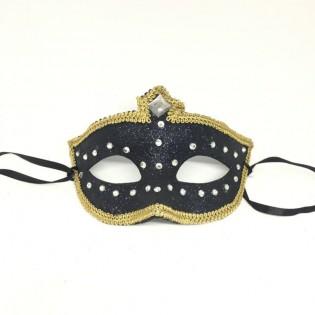 """Карнавальная маска """"Хрусталь"""""""